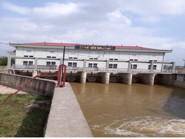 Thành phố Hà Nội phê duyệt danh mục các công trình thủy lợi phân cấp quản lý
