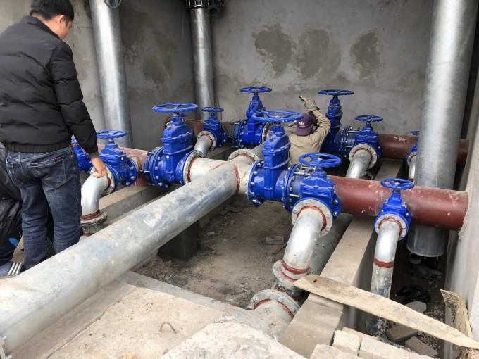 Bắc Giang nâng cao hiệu quả các công trình nước sạch nông thôn